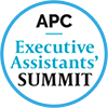 APC Executive Assistants' Summit